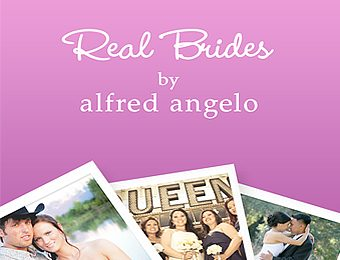 Alfred Angelo Blogger Outreach and Partnership
