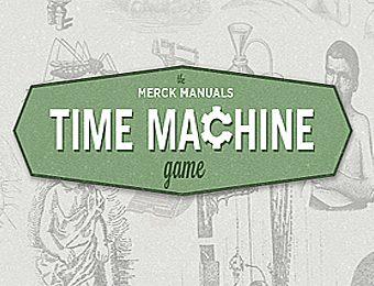 The Merck Manual Time Machine Game