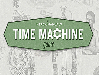 Merck Time Machine Test